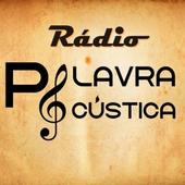 Rádio Palavra Acustica.com icon