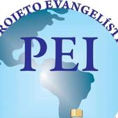 Rádio Projeto Evangelístico icon