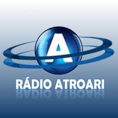 Rádio Atroari icon