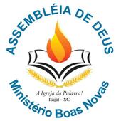 Rádio Boas Novas Itajaí SC icon