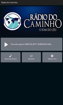 Rádio do Caminho poster