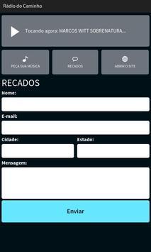 Rádio do Caminho apk screenshot
