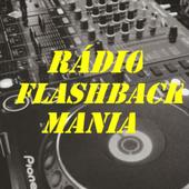 Rádio Flashback Mania icon