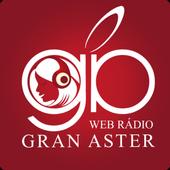 Web Rádio Gran Aster icon