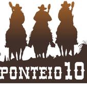 Rádio Ponteio 10 icon