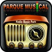 Rádio Parque Musical icon