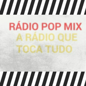 Rádio Pop Mix icon