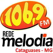 Melodia FM Cataguases icon