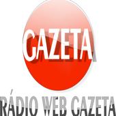 Rádio Web Gazeta icon
