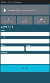 Notícias Nova Friburgo screenshot 2