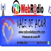 Radio Vale De Acor FM icon