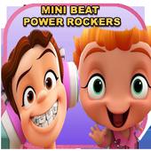 Super Mini Beat Subway Jump icon
