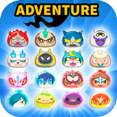 yo kai adventure watch icon