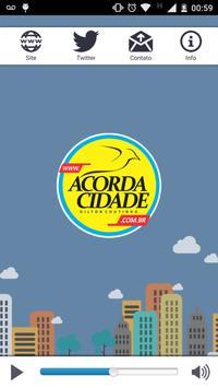 Acorda City apk screenshot
