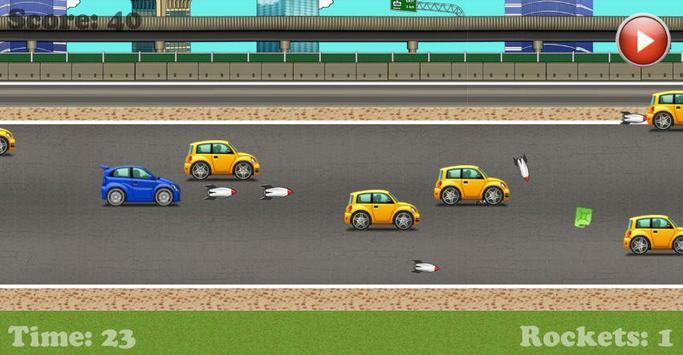Road Riot Game screenshot 2