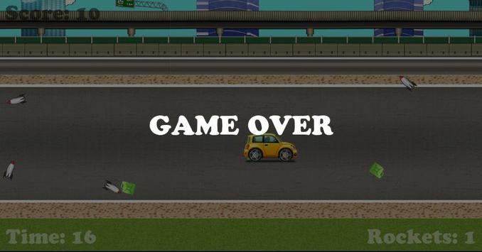 Road Riot Game screenshot 3