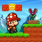 Run and Adventures Jungle icon
