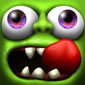 Zombie Tsunami icono