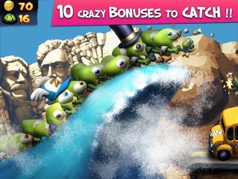 Zombie Tsunami apk imagem de tela