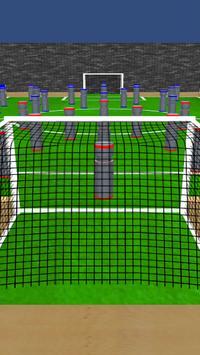 Money Soccer captura de pantalla 1