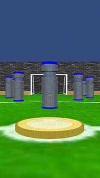 Money Soccer captura de pantalla 3