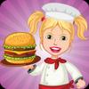 Burger Restaurant أيقونة
