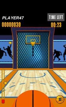 Flick Basketball Stars poster