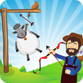 Save Sheep: Archery Master