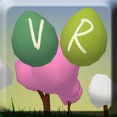 Easter Egg VR icon