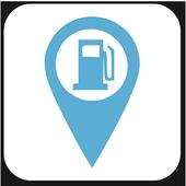 GetFuel Driver icon