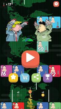 Trump and Kim Joung apk screenshot