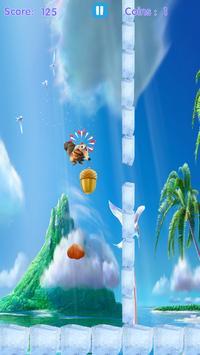 Ice Cream Candy Love screenshot 1