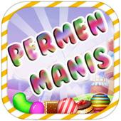 Permen Manis Game icon