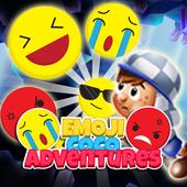 Super Emoji Adventure : Coco Worlds icon