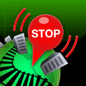 Its My Stop icon