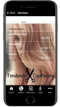 Tendance Cool'heure apk screenshot