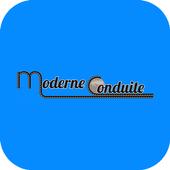 Moderne Conduite icon