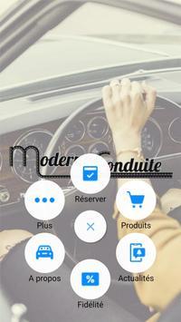 Moderne Conduite screenshot 1