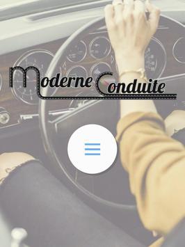 Moderne Conduite screenshot 7