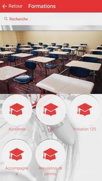 Auto-Ecole Médéric screenshot 2
