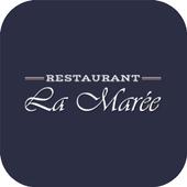Restaurant La Marée icon