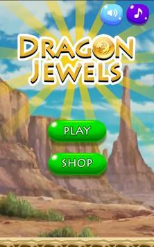 Dragon Jewels poster