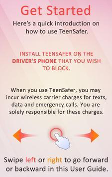 Teen-Safer screenshot 1