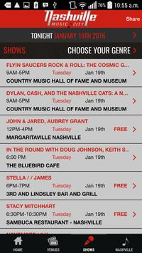 Nashville screenshot 3