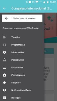 Eventos VP screenshot 1