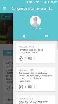 Eventos VP screenshot 2