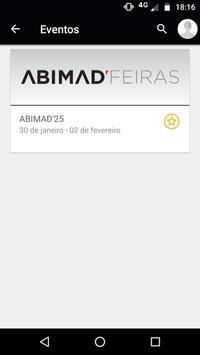 ABIMAD FEIRAS screenshot 2