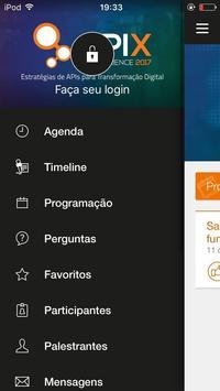 API Experience apk screenshot