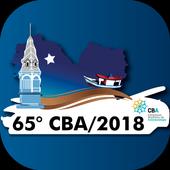 65º CBA 2018 icon