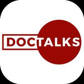 Doctalks icon